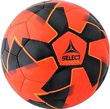Select Unisex Volwassenen SCHOOL ORA-BLK_5 BALL, oranje, 5