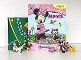 Disney Minnie Comptines et Figurines