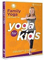Rodney Yee: Yoga Journal's Family Yoga