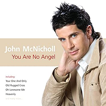 You Are No Angel
