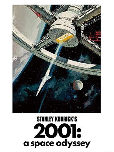 2001年宇宙の旅(吹替版)