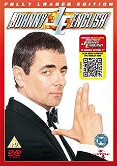 Johnny English - Fully Loaded Edition