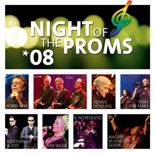 Night Of The Proms 2008