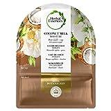 Herbal Essences Mascarilla Capilar + Gorro 20ml Hidratación con Coco, en Colaboración con el Real Jardín Botánico de KEW