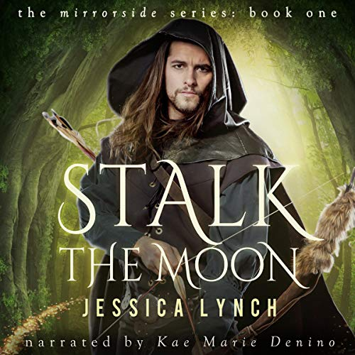 Stalk the Moon audiobook cover art