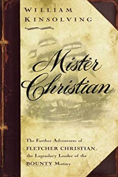 Mister Christian by [William Kinsolving]