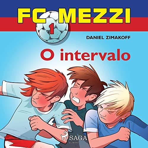 O intervalo cover art