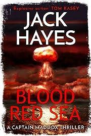 Blood Red Sea (Maddox Book 2)