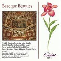Baroque Beauties