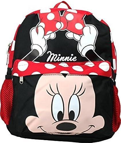 Minnie, Sac à dos enfant Fille rouge s