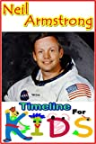 Neil Armstrong Timeline For Kids