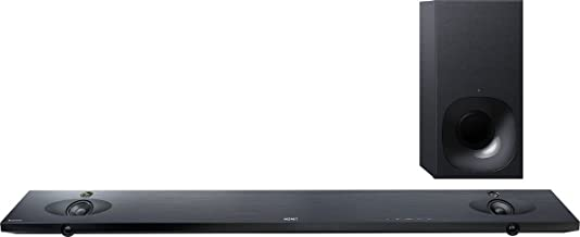 Sony HTNT5 Sound Bar with Hi-Res Audio and Wireless Streaming
