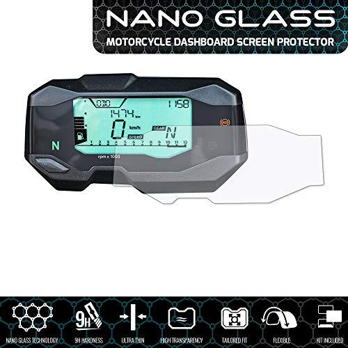 Speedo Angels Nano Glass Protecteur d'écran pour G 310 R/GS (2017+)