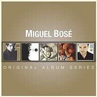 Original Album Series by MIGUEL BOSE