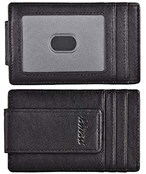 Front Pocket Wallet w/ RFID Blocking: photo