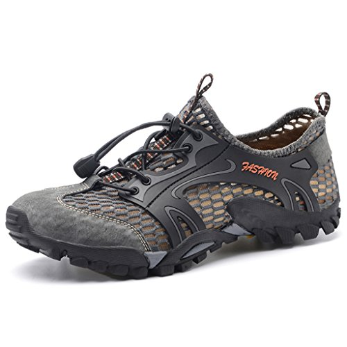 Laiwodun Chaussure de Randonnée Été Chaussure de...