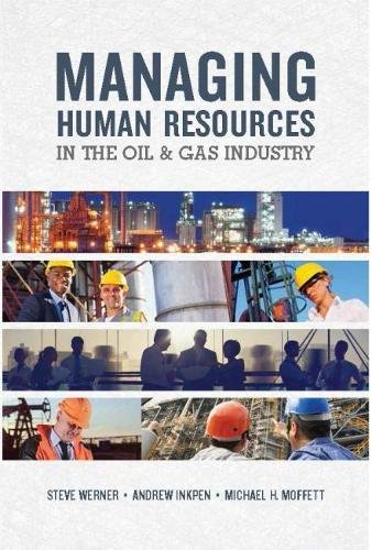 Download Managing Human Resources in the Oil & Gas Industry 1593703627