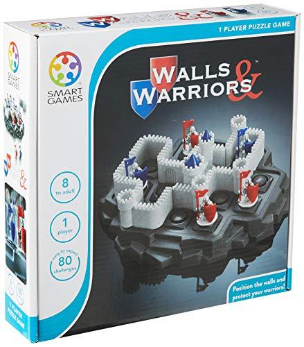 SmartGames- Giochi da Tavolo Giocattolo, Multicolore, SG 281