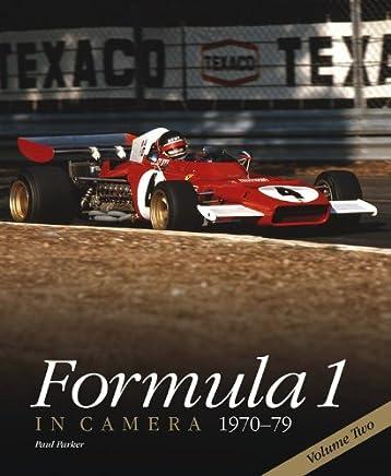 Formula 1 in Camera 1970-79: 2