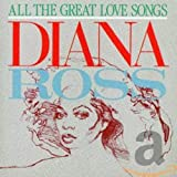 All the Great Love Songs von Diana Ross