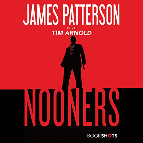 Nooners audiobook cover art