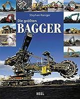 Die groessten Bagger