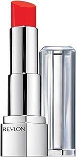 Revlon Ultra HD Lipstick, 895 HD Poppy, 0.1 Oz. Pack of 2.