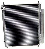 Mahle AC 782 000S Condensador A/C