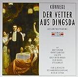 Der Vetter aus Dingsda - Chor & Orchester des Hamburger Rundfunks