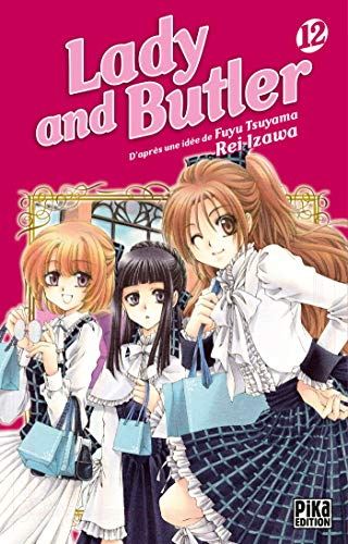 Lady and Butler T12