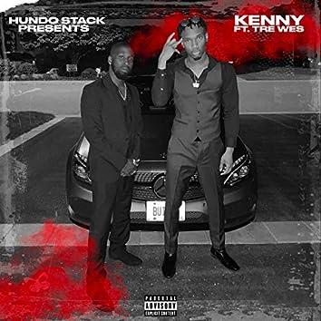 Kenny (feat. Tré Wes)