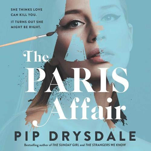 The Paris Affair cover art