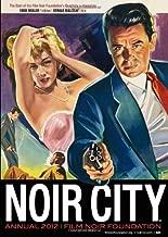 NOIR CITY ANNUAL #5: The Best of NOIR CITY Magazine 2012