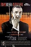 1art1 James Bond 007 - Liebesgrüße aus Moskau, Film