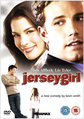 Jersey Girl [DVD]
