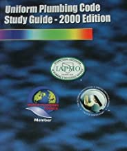 Uniform Plumbing Code Study Guide-2000 Edition