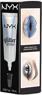 NYX Professional Makeup Glitter Primer, 01