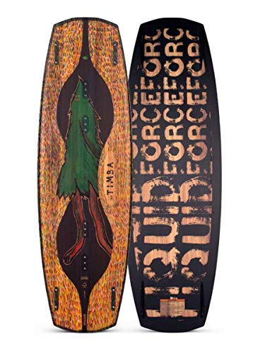 Liquid Force Timba 140 wakeboard