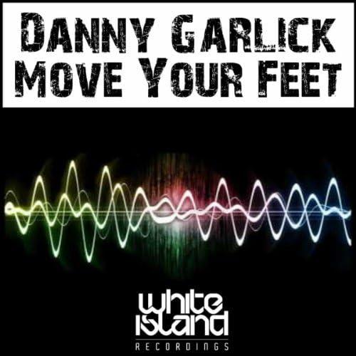 Danny Garlick
