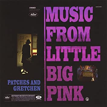Music From Little Big Pink