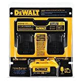 51OwGwW7I+L. SL160  - Dewalt 20V Battery And Charger