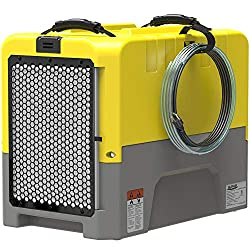 12 Best Dehumidifiers for Basement, Crawl Space and Commercial Use