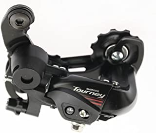 Shimano RD-A070 Tourney 7 / 8 Speed Road Hybrid Bike Rear Derailleur NEW