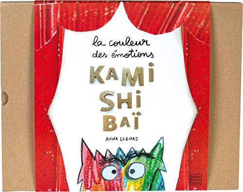 Kamishibaï La couleur des émotions