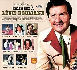 Hommage A Levis Bouliane (Artist Varies)