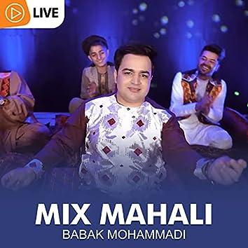 Mix Mahali (Live)
