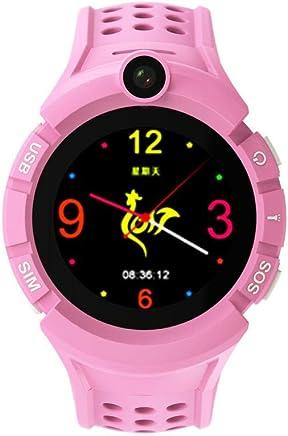 Amazon.es: reloj gps niños localizador