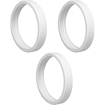 ATIE Pool Cleaner All Purpose Tire C10 Replacement for Polaris 180 280 360 380 Pool Cleaner Tire C10 (3 Pack)