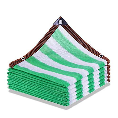 Malla De Sombra, Cubiertas De Invernadero Bloqueador Solar Tela De Sombra Malla De Malla De Malla 85%, para Instalaciones Y Actividades Al Aire Libre Jardín Flor Planta Invernadero,2x8m