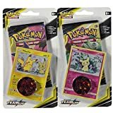 Pokemon 161-80217 - Sol y Luna Pokemon Blister (Un Solo Paquete)